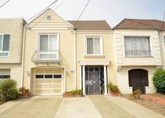 Pre Ejecución Hipotecaria en San Francisco 94122 32ND AVE - Identificador: 1404901612
