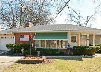Pre Ejecución Hipotecaria en Chicago Heights 60411 SCOTT AVE - Identificador: 1407649914