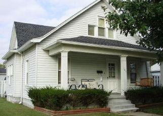 Pre Ejecución Hipotecaria en Terre Haute 47802 DILLMAN ST - Identificador: 1407893865