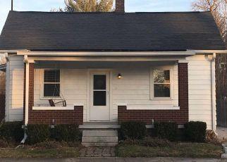 Pre Ejecución Hipotecaria en Terre Haute 47803 N MAIN ST - Identificador: 1407899100
