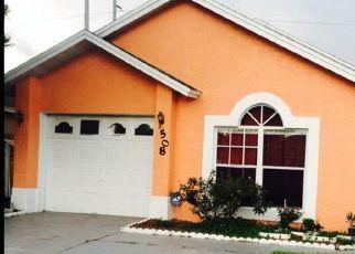Pre Ejecución Hipotecaria en Orlando 32807 SOUTHERN CHARM DR - Identificador: 1408542494
