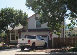 Pre Ejecución Hipotecaria en Colorado Springs 80919 CHAMPAGNE DR - Identificador: 1408687908