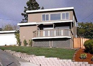Pre Ejecución Hipotecaria en El Cerrito 94530 PARK WAY - Identificador: 1408945879