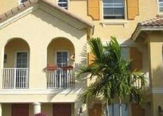 Pre Ejecución Hipotecaria en Boynton Beach 33426 PIAZZA ANTINORI - Identificador: 1409143838