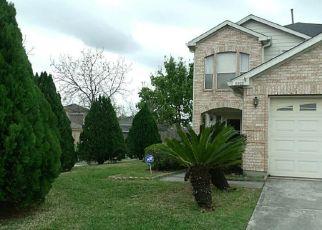 Pre Ejecución Hipotecaria en Houston 77034 MULE SPRINGS DR - Identificador: 1410046942