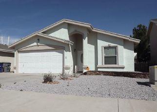 Pre Ejecución Hipotecaria en El Paso 79938 LORENZO PONCE DR - Identificador: 1410115249