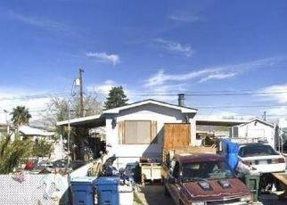 Pre Ejecución Hipotecaria en Las Vegas 89156 MOUNT MCKINLEY AVE - Identificador: 1412595504