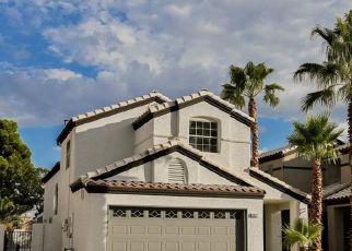 Pre Ejecución Hipotecaria en Las Vegas 89128 HYDRA LN - Identificador: 1412609519
