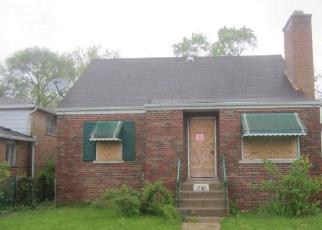 Pre Ejecución Hipotecaria en Chicago 60643 W EDMAIRE ST - Identificador: 1413607218
