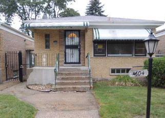 Pre Ejecución Hipotecaria en Chicago 60638 S LECLAIRE AVE - Identificador: 1414337321