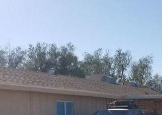Pre Ejecución Hipotecaria en Newberry Springs 92365 HEREFORD RD - Identificador: 1419410372