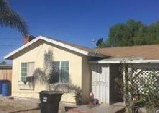 Pre Ejecución Hipotecaria en San Bernardino 92411 N MACY ST - Identificador: 1419455940