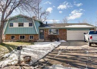 Pre Ejecución Hipotecaria en Denver 80227 W GIRTON PL - Identificador: 1420414660