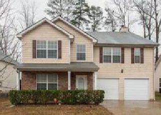Pre Ejecución Hipotecaria en Atlanta 30349 CREEL RD - Identificador: 1421029574
