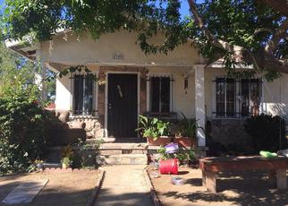 Pre Ejecución Hipotecaria en Los Angeles 90043 S RIMPAU BLVD - Identificador: 1421801273