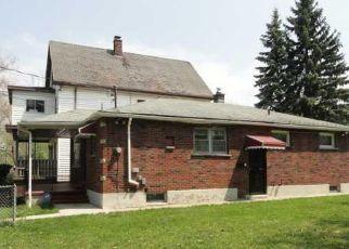 Pre Ejecución Hipotecaria en Niagara Falls 14303 CUDABACK AVE - Identificador: 1427692918
