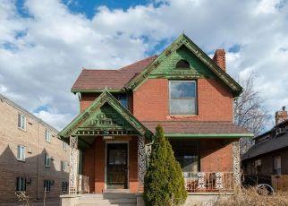 Pre Ejecución Hipotecaria en Denver 80209 S SHERMAN ST - Identificador: 1428797477