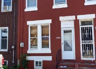 Pre Ejecución Hipotecaria en Philadelphia 19132 W OAKDALE ST - Identificador: 1430436371