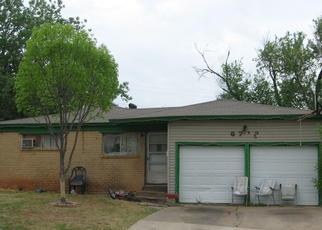Pre Ejecución Hipotecaria en Oklahoma City 73149 SEARS TER - Identificador: 1430754341
