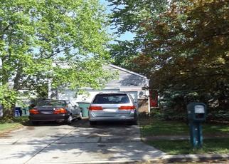 Pre Ejecución Hipotecaria en Columbus 43085 PLACID AVE - Identificador: 1432901737