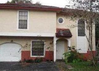 Pre Ejecución Hipotecaria en Hollywood 33025 FOXCROFT RD - Identificador: 1433706729