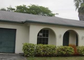Pre Ejecución Hipotecaria en Fort Lauderdale 33322 NW 25TH CT - Identificador: 1433830230
