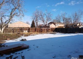 Pre Ejecución Hipotecaria en Platteville 80651 OLIVE LN - Identificador: 1435453811