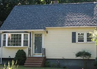 Pre Ejecución Hipotecaria en Burlington 01803 FRANCIS WYMAN RD - Identificador: 1435817767