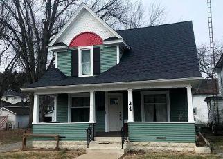 Pre Ejecución Hipotecaria en Fredericktown 43019 W COLLEGE ST - Identificador: 1438587506