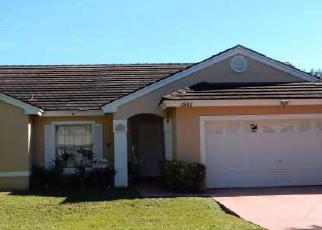 Pre Ejecución Hipotecaria en Hollywood 33027 SW 135TH WAY - Identificador: 1444841334