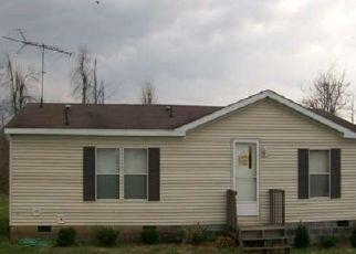 Pre Ejecución Hipotecaria en Buffalo 42716 ALVIN BROOKS RD - Identificador: 1449234660