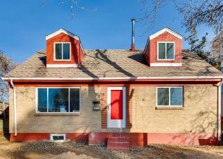 Pre Ejecución Hipotecaria en Denver 80246 S FOREST ST - Identificador: 1450109738