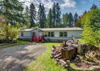 Pre Ejecución Hipotecaria en Eagle Creek 97022 SE RIVERSIDE WAY - Identificador: 1458028742