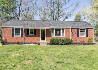 Pre Ejecución Hipotecaria en Murfreesboro 37130 WREN ST - Identificador: 1461882916