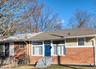 Pre Ejecución Hipotecaria en Hyattsville 20785 BURNSIDE RD - Identificador: 1462856977