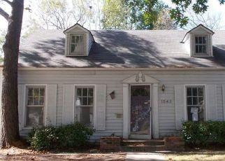 Pre Ejecución Hipotecaria en Bartlesville 74003 S OSAGE AVE - Identificador: 1463467946