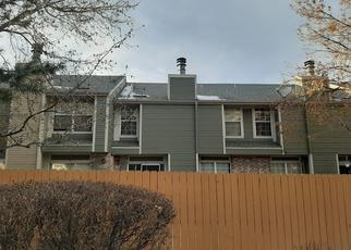 Pre Ejecución Hipotecaria en Denver 80227 S AMMONS ST - Identificador: 1466016504