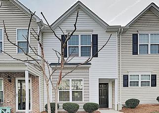 Pre Ejecución Hipotecaria en Greensboro 27405 SWAN HAVEN LN - Identificador: 1471979971