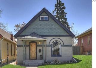 Pre Ejecución Hipotecaria en Denver 80211 W 33RD AVE - Identificador: 1472610197