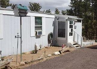 Pre Ejecución Hipotecaria en Florissant 80816 FOREST GLEN TRL - Identificador: 1472773120