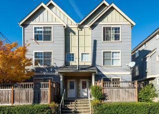 Pre Ejecución Hipotecaria en Seattle 98122 21ST AVE - Identificador: 1474763274