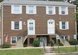 Pre Ejecución Hipotecaria en Richmond 23228 PRESIDENTIAL DR - Identificador: 1474843886