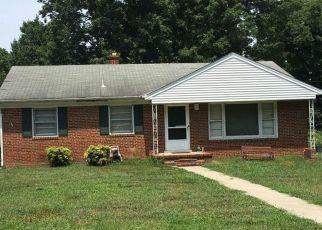 Pre Ejecución Hipotecaria en Richmond 23230 WINDINGBROOK RD - Identificador: 1474855250