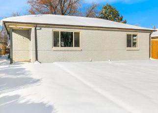 Pre Ejecución Hipotecaria en Denver 80207 KEARNEY ST - Identificador: 1479783339
