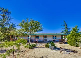 Pre Ejecución Hipotecaria en Pine Valley 91962 OLD HIGHWAY 80 - Identificador: 1480135922