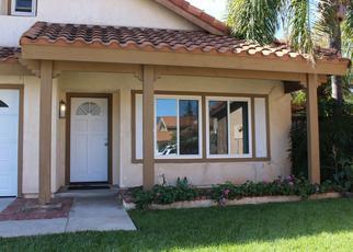 Pre Ejecución Hipotecaria en Rancho Santa Margarita 92688 VIA OLOROSA - Identificador: 1480191984