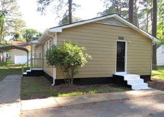 Pre Ejecución Hipotecaria en Norfolk 23502 MALBON AVE - Identificador: 1481301356