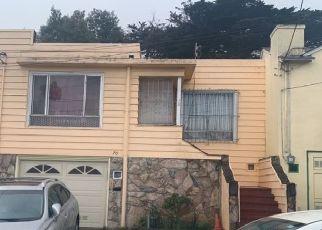 Pre Ejecución Hipotecaria en San Francisco 94134 W VIEW AVE - Identificador: 1481938613