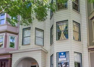 Pre Ejecución Hipotecaria en San Francisco 94114 NOE ST - Identificador: 1481940363