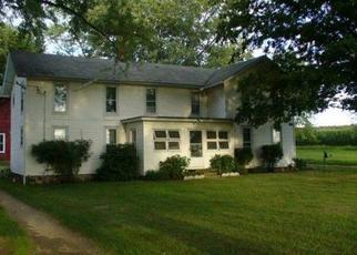 Pre Ejecución Hipotecaria en Westfield 14787 HARDENBURG RD - Identificador: 1494019243